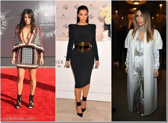 Estos son los peores crímenes de la moda de Kim Kardashian (Fotos + ¡Culpable!) - http://www.leanoticias.com/2014/11/26/estos-son-los-peores-crimenes-de-la-moda-de-kim-kardashian-fotos-culpable/