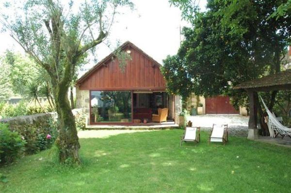 Casa Familiar, Aluguer de Férias em Vouzela Reserve e Alugue - 1 Quarto(s), 1.0 Casa(s) de Banho, Para 4 Pessoas - Casa de férias em Vouzela, Montanhas