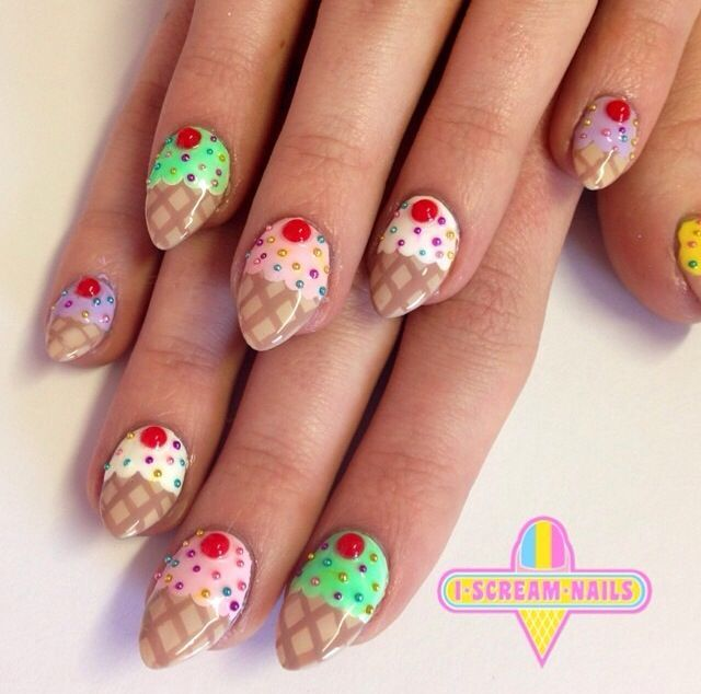 iscream nails - Yahoo Search Results