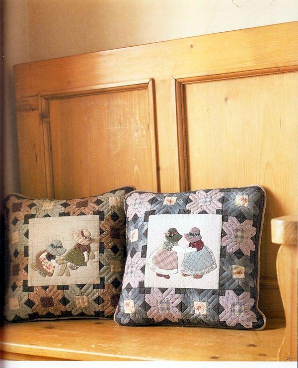 One World Stoffen: Winkel | Categorie: Japanse Craft / Quilten Boeken | Goederen: Land Patchwork - Herziene editie 521-3