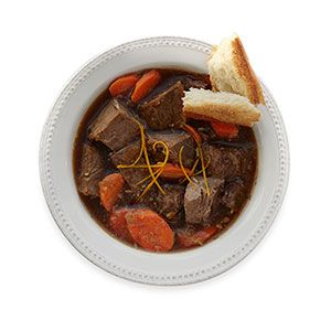 8 Slow-Cooker Beef Stew Recipes