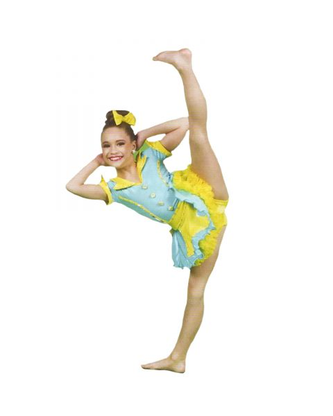 Dance Moms - Mackenzie Ziegler - Take It To Go