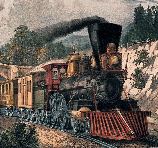 Invento: Locomotora de Vapor Año: 1802 Inventor: Richard Trevithick Ámbito de aplicación: Transporte. Realizado por Mikel Landin. 14(02/2014 a las 18:27. http://www.preguntas.org/quien-invento-la-locomotora/
