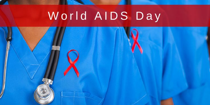 In honor of #WorldAIDSDay please share these 25 surprising facts about #HIV!