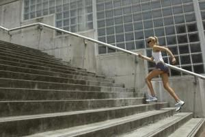 How to Train for a Stair Climbing Event | LIVESTRONG.COM