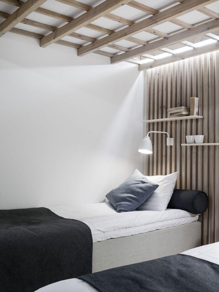 Gallery of Dream Hotel / Studio Puisto Architects - 8