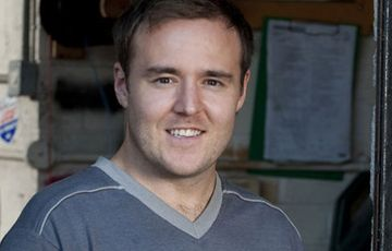 Alan Halsall Pledges 31 Years Of Service To Coronation Street! | Act On This - The TV Actors' Network