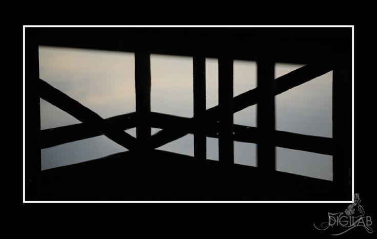 Absztrakt, #mirror, #lake