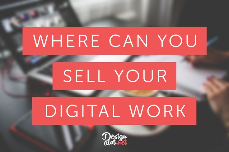 This is something that each designer asks or should ask himself at some point in his career! Why? Because, beside the fact that selling your digital work would make you earn some extra money, you…