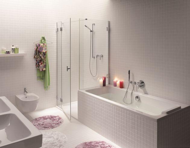 81 besten g stebad bilder auf pinterest badezimmer badezimmer einrichtung und badezimmerideen. Black Bedroom Furniture Sets. Home Design Ideas