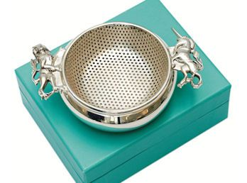 Tea Strainers & Infusers | Fortnum and Mason