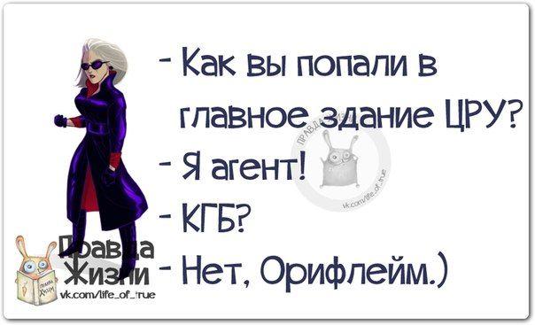 Позитивные фразочки в картинках №1542 » RadioNetPlus.ru развлекательный портал