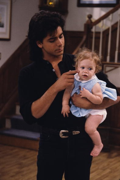 Full House, Season 1 - Episode 1, Pilot