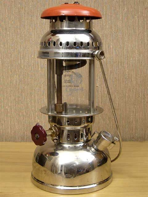 Optimus 1200 Gas Lanterns Antique Oil Lamps Coleman