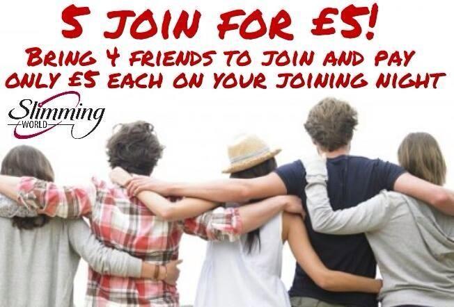 #slimmingworld #offer