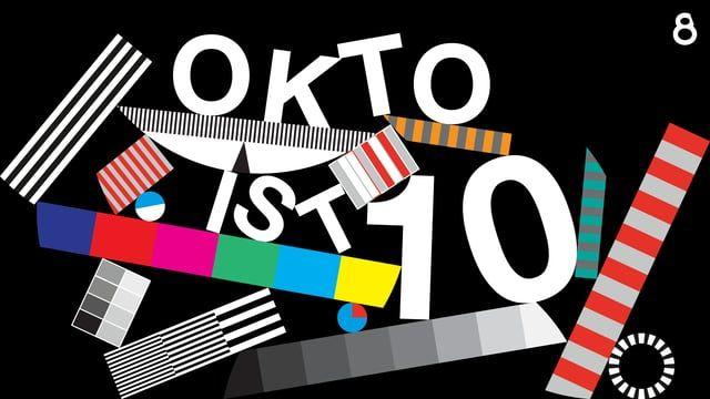 https://vimeo.com/144662067 OKTO ist 10!