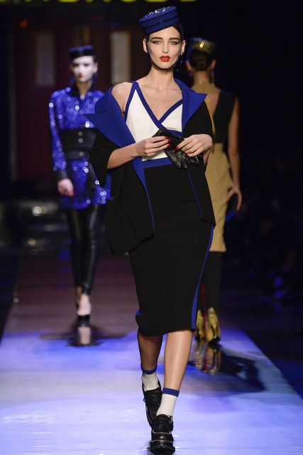 Jean Paul Gaultier, Look #21