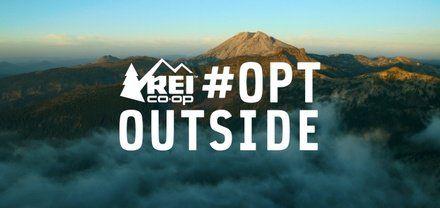 REI #OptOutside campaign wins Cannes Grand Prix   Retail Dive