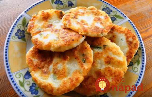 Pečú sa na sucho a chutia vynikajúco. Pripravujem ich podľa tradičného receptu mojej starej mamy.