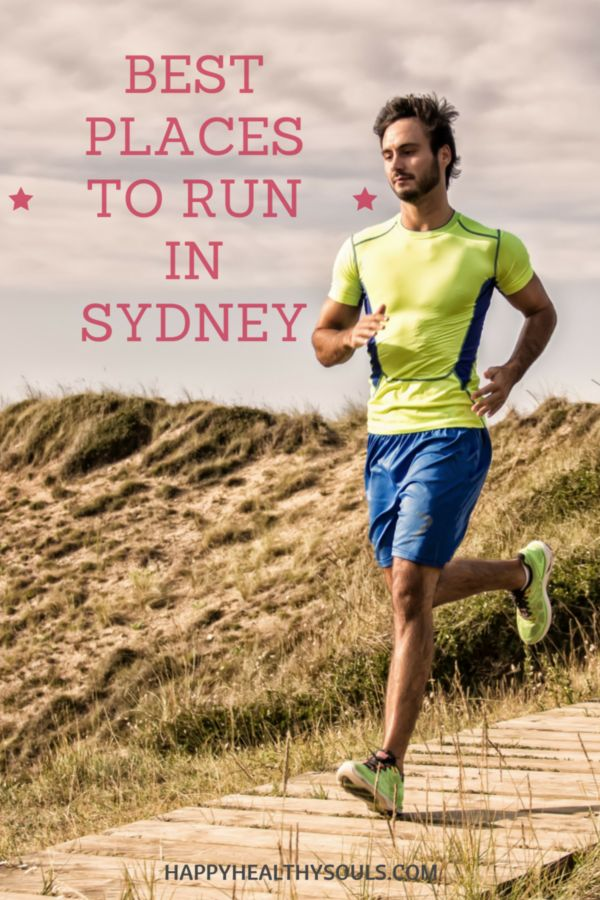 Sydney would have to be one of the most picturesque cities in the world, boasting endless coastal beaches and national parks aplenty. We thought it was time someone listed all those beautiful running spots. On the blog now: Best Places to Run In Sydney // http://www.happyhealthysouls.com/fitness/5-of-the-most-scenic-places-to-run-in-sydney  #happyhealthysouls #fitness #running #sydney #health