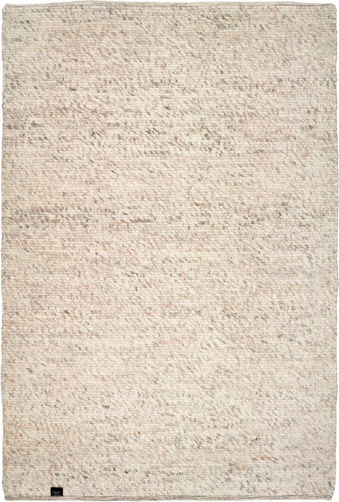 Matta Merino från Classic Collection, 200 x 300 cm, Natural Beige - Posh Living