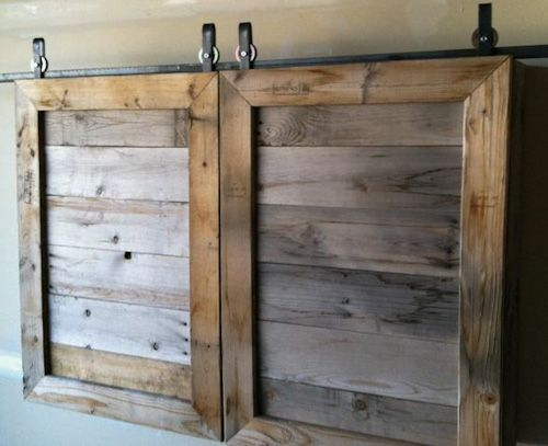 Good wood flat screen tv cabinet do it yourself for External kitchen doors