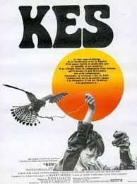 Kes. Although, English working-class boy, 15-year-old Billy Casper, has little hope in life and is bullied, both at home by his physically and verbally abusive older half-brother, and at school he spends his free time caring for and training his pet falcon. Dir. Ken Loach. Based on A Kestrel For A Knave by Barry Hines. Criterion Trailer.