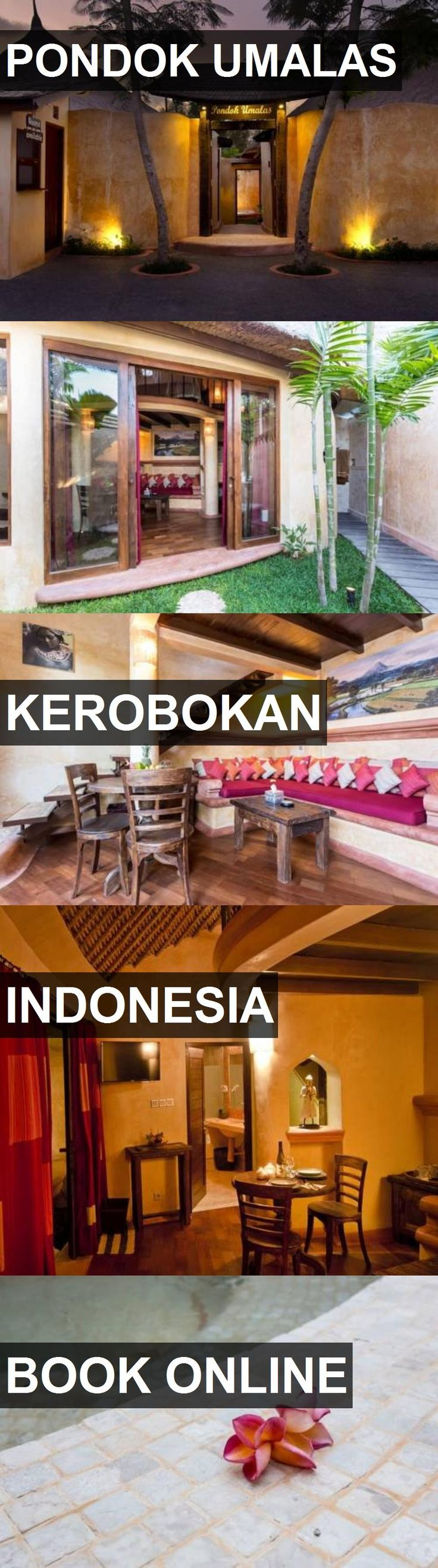 Hotel PONDOK UMALAS in Kerobokan, Indonesia. For more information, photos, reviews and best prices please follow the link. #Indonesia #Kerobokan #travel #vacation #hotel