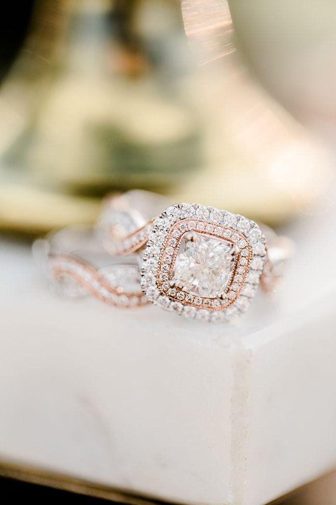 Shane company engagement ring