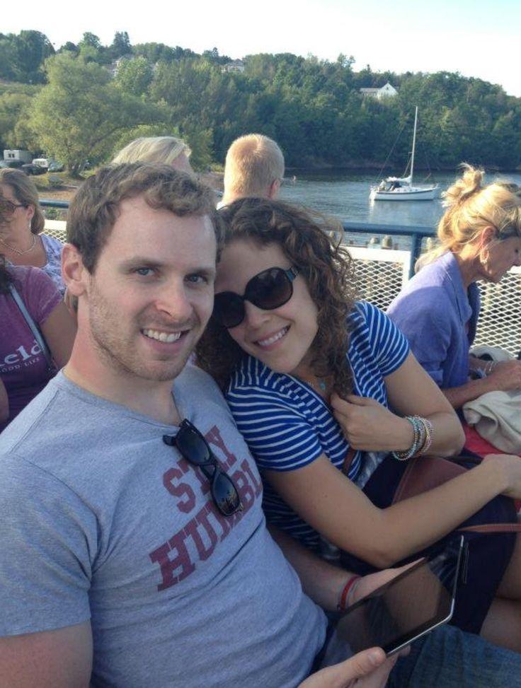 Who is erin krakow dating in Australia