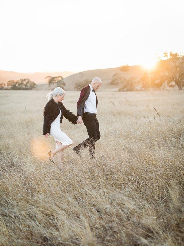 Real Santa Barbara Weddings and Inspiration Recent Santa Barbara weddings by Santa Barbara wedding photographer Kiel Rucker