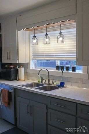 Try This Best Kitchen Lighting Design Ideas Picture To Make Your Kitchen Wonderful Includ Kitchen Remodel Inspiration Best Kitchen Layout Kitchen Remodel Small