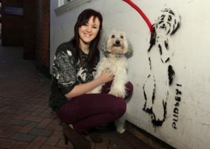 Northamptonshire talent show stars Ashleigh and Pudsey take Crufts agility title #AshleighAndPudsey #Pudsey #Northants http://www.northantstelegraph.co.uk/news/top-stories/northamptonshire-talent-show-stars-ashleigh-and-pudsey-take-crufts-agility-title-1-7274107