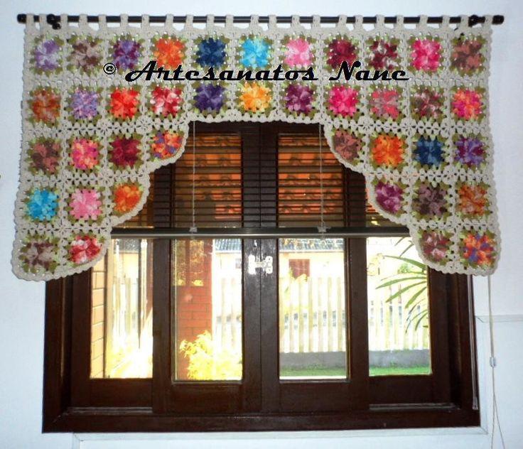 17 best ideas about como fazer bandô de cortina on pinterest ...