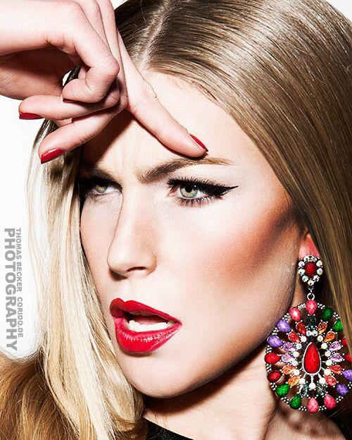 Makeup&Hair By Ksenia Fertich