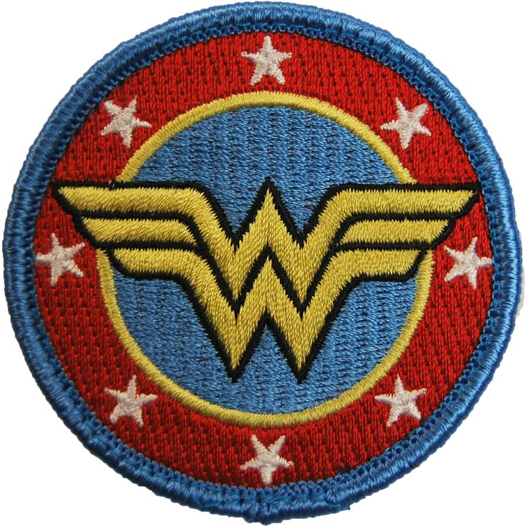 Tactical Morale Gear - Wonder Woman Morale Patch, $5.99 (http://www.tacticalmoralegearstore.com/morale-patches/wonder-woman-morale-patch/)