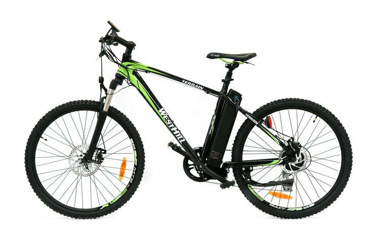 Electric Bikes UK | Electric Mountain Bikes | Motorised Bicycles