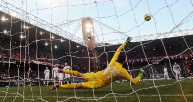 This is Genoa: qualità, caparbietà, goal, errori (non solo difensivi) | Cronache Ponentine - Notizie da Arenzano, Cogoleto e dintorni