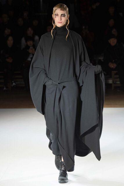 Yohji Yamamoto, Look #39