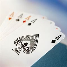 Playing Card Meanings