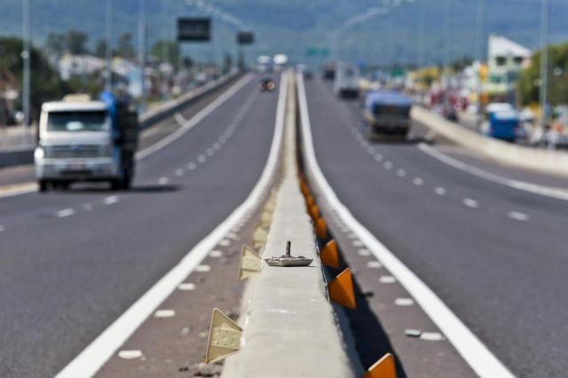 Dnit  - não poderá mais aplicar multas no trecho Osório-Torres +http://brml.co/1Uf0gUE