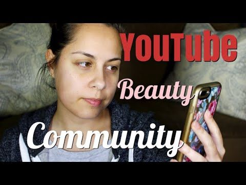 YOUTUBE BEAUTY COMMUNITY | Calling Out Small Channels, Filler Injections, Old School YT | Nirina Grace | YouTube   #drama #beauty #makeup #beautycommunity #tag #thoughts #fake #fillers #lipinjections #subscribers