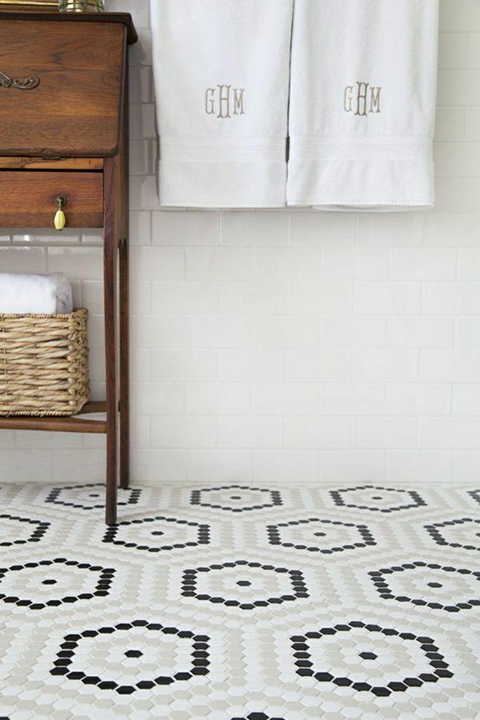 comment bien choisir le carrelage pour le sol dans la salle de bain