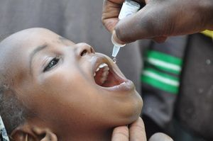 Bill Gates and the Polio Vaccine Lie