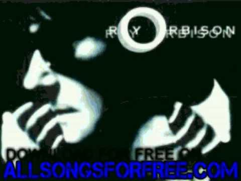 roy orbison  - In the Real World - Mystery Girl (+playlist)