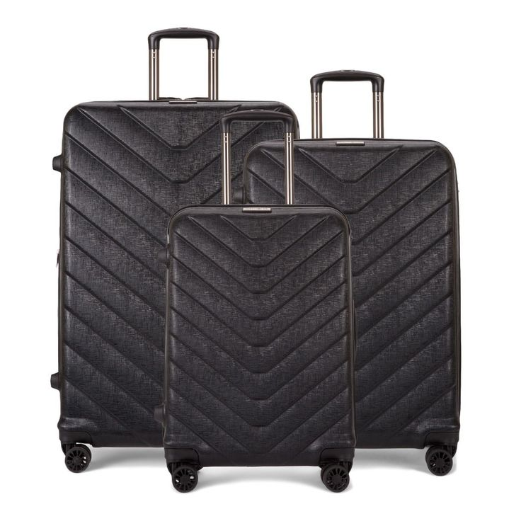 """21.5"""" Intrigue DLX Hardside Luggage - New Collections"""