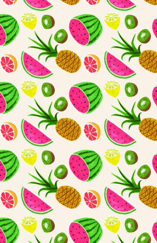 You could use these sweet backgrounds (25 photos) – theBERRY