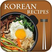 Koreaanse recepten gratis