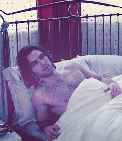 Aidan Turner - One of the very best reasons to never get out of bed...like ever <3