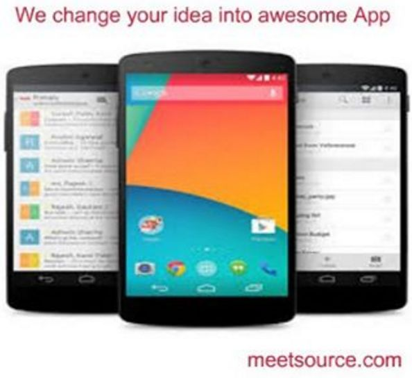 Meetsource.com is the perfect marketplace where you can get all the required information to develop #apps. What are you waiting for? Start browsing now!